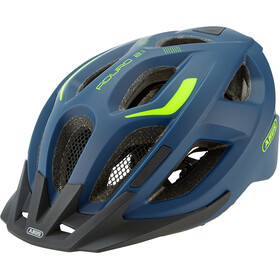 ABUS Aduro 2.1 Casque, midnight blue
